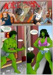 SHE HULK 5 by kingdurant23