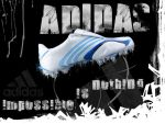 Adidas Impossible Is Nothing by Jacao