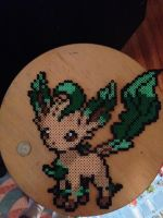 Leafeon from Pokemon by Yohobojoe