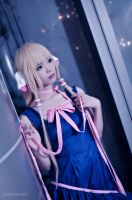 BOA 2012 - Akire as Chii from Chobits by dreamshot08