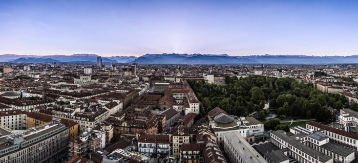 Panorama.. by Arin91