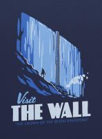 The Wall by RYE-BREAD