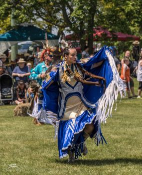 Spirit of the Drum PowWow in Smiths Falls, ON 17 by Nini1965