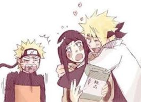 minato got carried away lol by sakura13sasuke