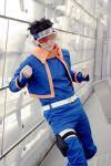 Obito Uchiha [Gaiden] No. III by Climbintospace