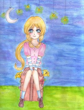 .:AT Amelisse:. by PinkClaire-san