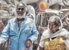 people by M-AlJabarty