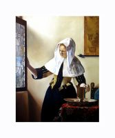 2nd Vermeer Reproduction by H-Magoria