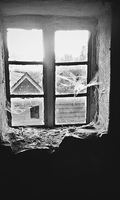 Old window two by Lenny-art