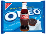Coke Flavored Oreos by ZhaneAugustine
