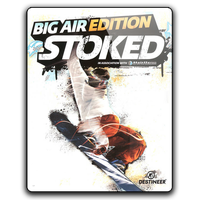 Stoked Big Air Edition by dander2