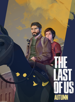 The Last of Us: Autumn by MasterCheefs
