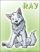 Commission - Ray by Tenaga