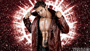 WWE: Corey Graves GFX by TheRatedRViper1