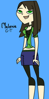 TDI Next Generation Melanie by Karannah