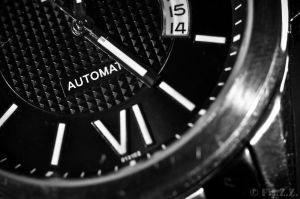 Automatic by thechevaliere