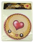 Cookie Letter Pack by kickass-peanut