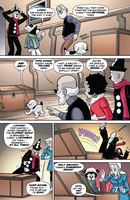 Betty Boop Dynamite Comic #4 (Page 15) by Rapper1996