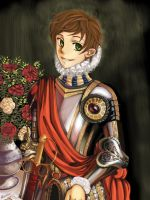 Hetalia - Spain, the Conqueror by Rowein