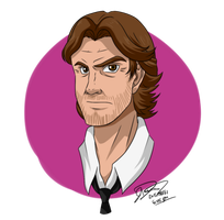 Sheriff Bigby is Bae by JoTehDemonicPickle