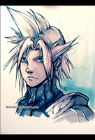 First Class by Skarletz