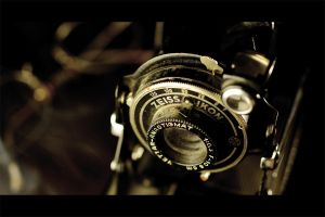 zeiss ikon 515-2 by phidiot