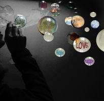 Bubbles of Memories by Yuuki2008