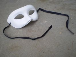 Mask also by FF-Stock