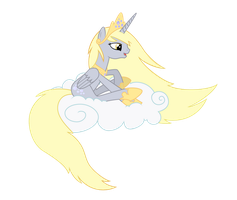 Princess Derpy by Nianara