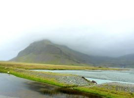 Islande - On the road by Sue-Name