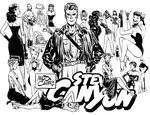 Caniff009 by BrandonPalas