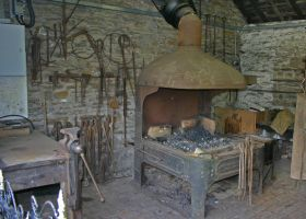 The forge by holzernes-herz
