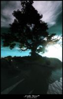 Only Tree by PeterN64
