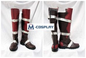 Final-fantasy-lightning-cosplay-boots by Mcosplay