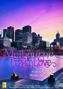 [REQUEST] Melbourne I'm in Love - Wulan Dee #1 by heominjae