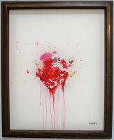 Dont Throw My Heart at a Wall by Hibbard