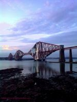 Firth of Forth by NataleeEmerald