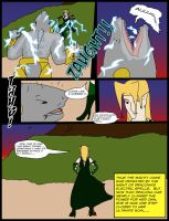 Deviant Universe: March Challenge #1 Page-7 by Starfighterace-421