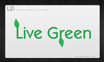 Live.Green by 1980Designs