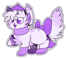 Teeny Tiny by CosmicDiamond