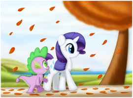 Happy Just to Be With You by CTB-36