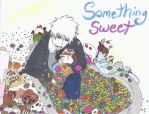 Hichigo: Something Sweet by swirlheart