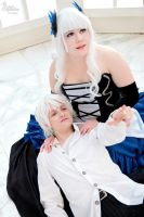 Odin Sphere III by EnchantedCupcake