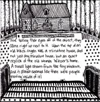 The House on Cemetery Hill~By KC Green-Pg14 by KellyCurly
