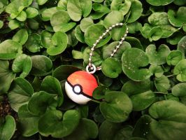 The Catch 'em all Charm by InkeyCat