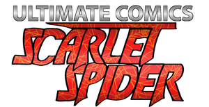 Ultimate Comics: Scarlet Spider #02 by spid3y916