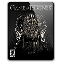 Game of Thrones icon by dylonji