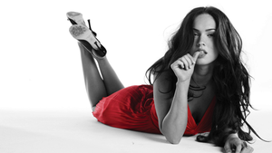 Megan Fox Wallpaper 1080 by b0un