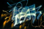 This Is Not Light Painting by sicmentale