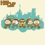 Hot Chip In The City by j3concepts
